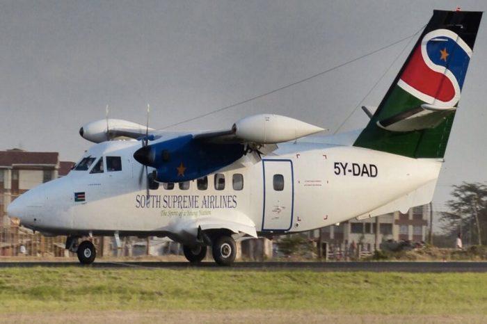 Kiir grounds Supreme Airlines after L-410 crash