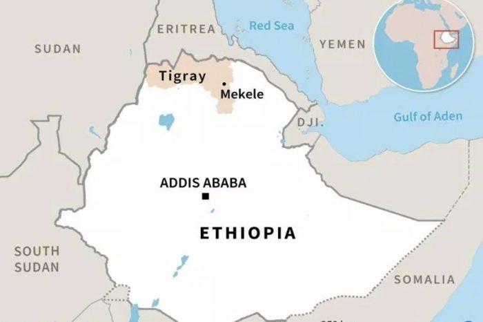 Ethiopian general tells diplomats of 'dirty war' in Tigray