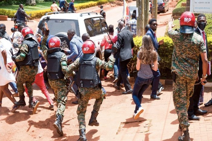 The disappearance of Hundreds of Ugandans: The aftermath of the country's most violent election in a generation