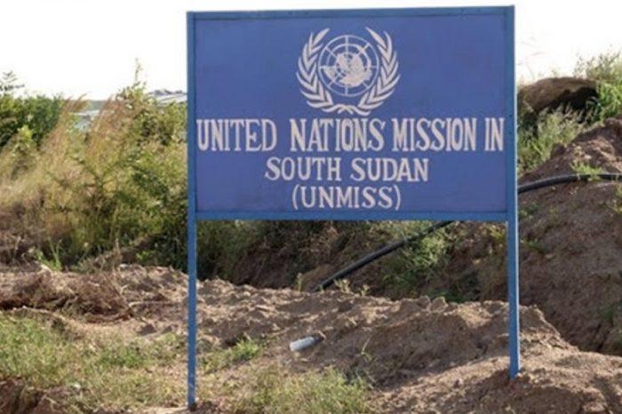 UN renews UNMISS mandate in South Sudan