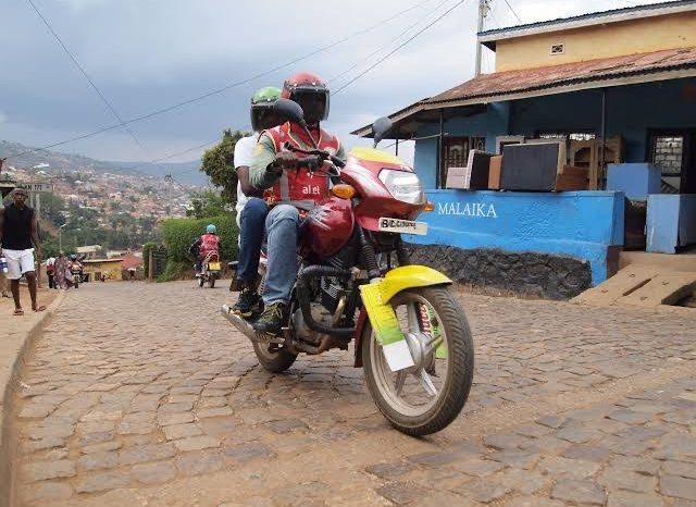 Boda boda rider who knocked down Pangani OCS at curfew roadblock charged