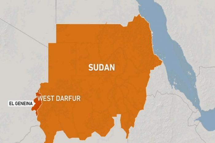 Sudan declares emergency as 40 killed in Darfur