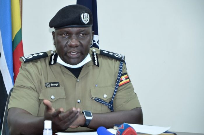 Abraham Wani's killers speak Arabic fluently and other South Sudan dialects -Ugandan Police