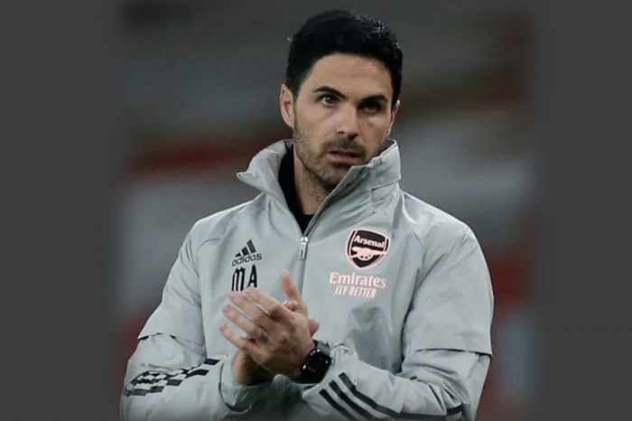 ARSENAL boss Mikel Arteta is facing the SACK if he doesn't win the Europa League