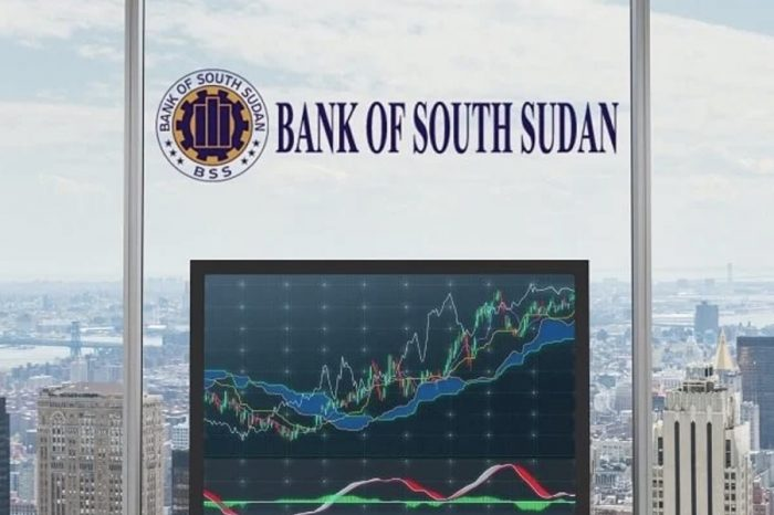 South Sudan's central bank orders banks to use one foreign exchange rate