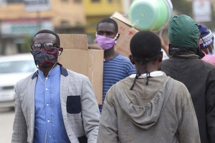 Kenya confirms 21 new coronavirus deaths