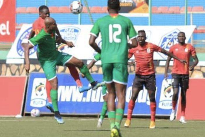 Fifa Rankings: Unsuccessful Afcon qualifiers push Uganda, Tanzania down