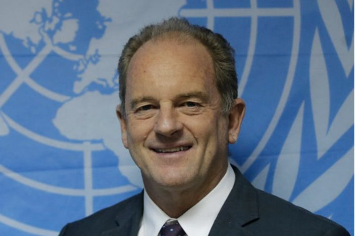 South Sudan COVID-19 campaign will be hampered by logistics, U.N. says