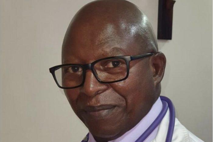 Kenya's anti-vaccine doctor dies of Covid