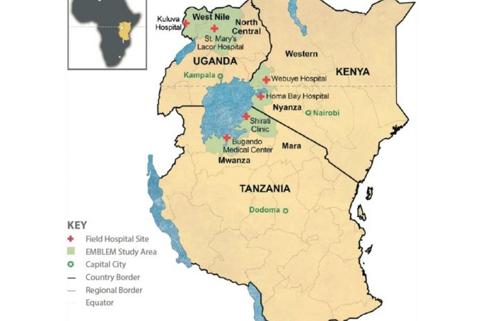 Tanzania remains the place to be for cheap data in East Africa