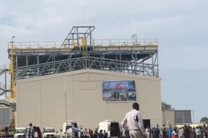 EZRA Power plant to shut down as S. Sudan Gov't fails to make promised payments