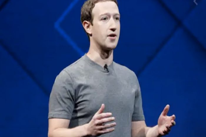 Facebook CEO Mark Zuckerberg's Phone Number Among Data of 533 Million Users Leaked Online