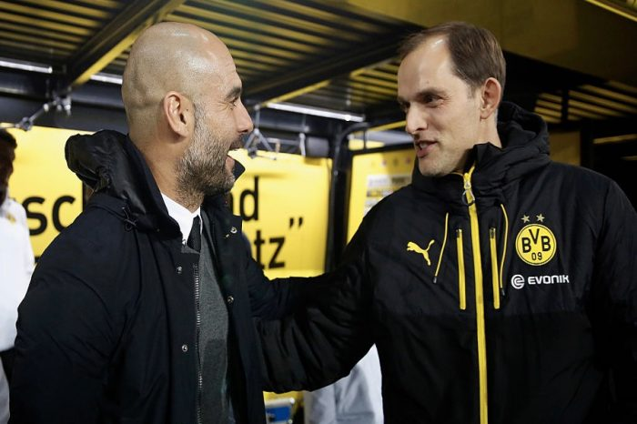 Chelsea boss Tuchel praises Guardiola and Manchester City ahead of FA Cup semi-final
