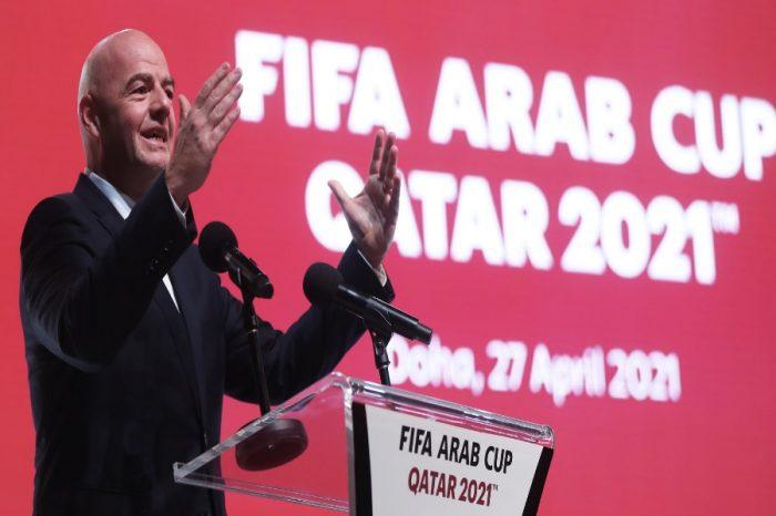 FIFA Arab Cup Qatar 2021: South Sudan Must beat Jordan to be in Group C