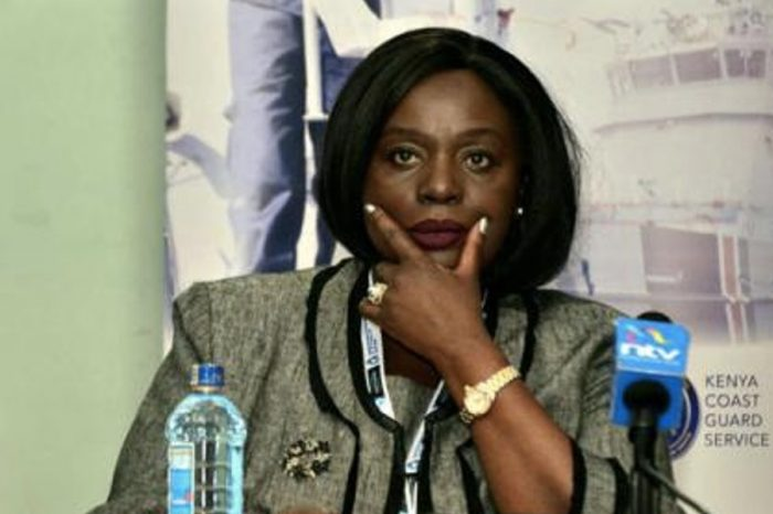 Kenya: Govt Warns Drivers Against Using South Sudan Highway