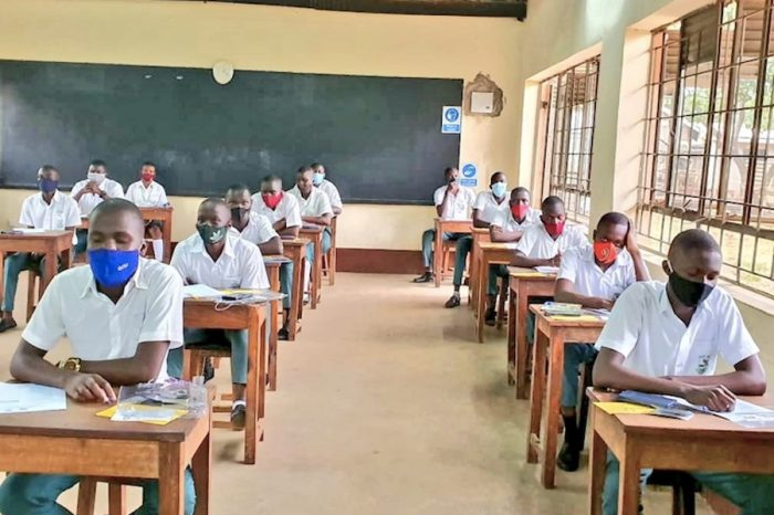 Uganda: UNEB rules out special exams for national team players