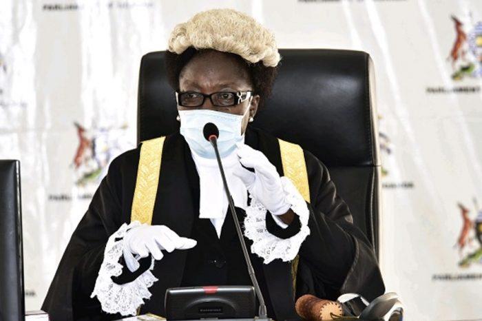 Kadaga demands travel advisory for S. Sudan following murder of Ugandans