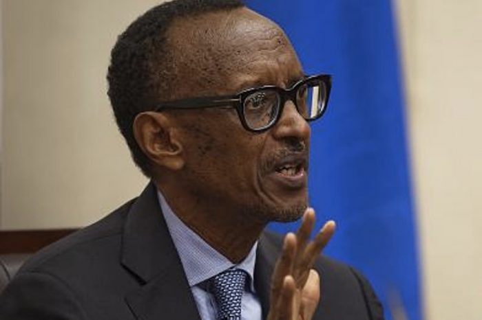 Rwanda, Africa's good-news story gone bad