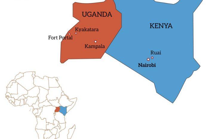 Kenya, Uganda agree on ceasefire in trade war