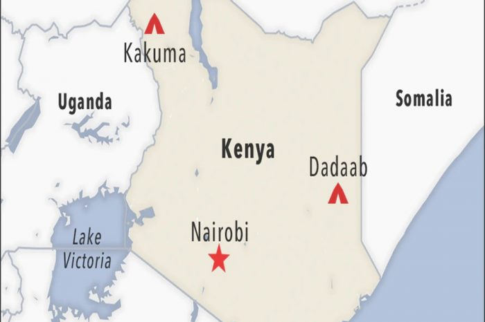 Kenya Court Suspends Move to Close 2 Refugee Camps