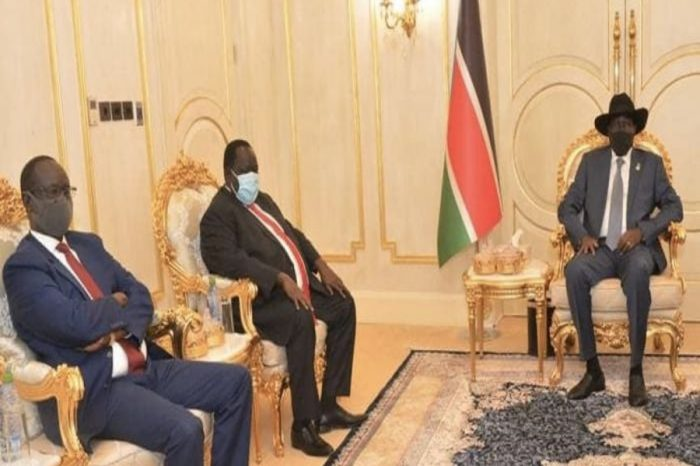 South Sudan Government Reshuffle Emboldens Rights Abusers - HRW