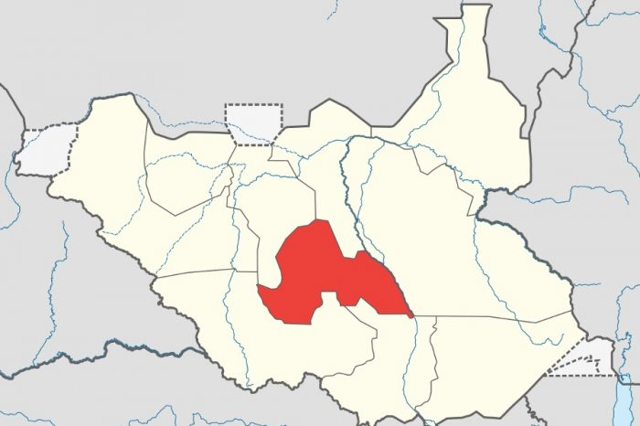 UNSPECIFIED NUMBER KILLED IN LAKES STATE OVER STOLEN BULL