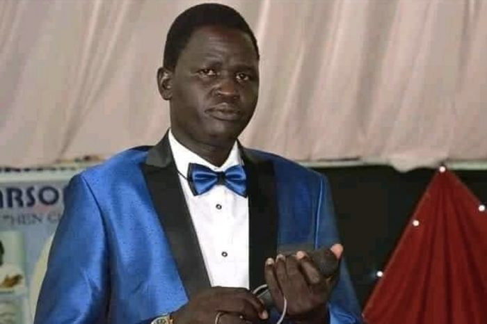 Popular S. Sudan Musician Larson Angok has been released on bail