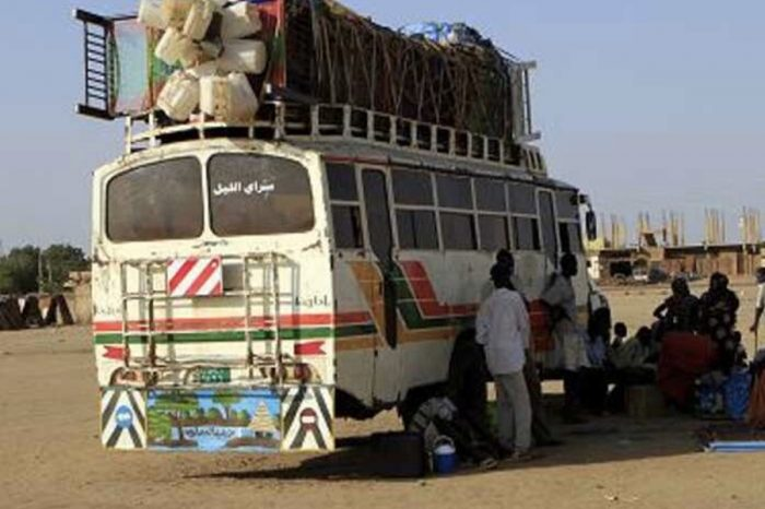Ugandan Truck Drivers Demand Compensation from South Sudan Gov't