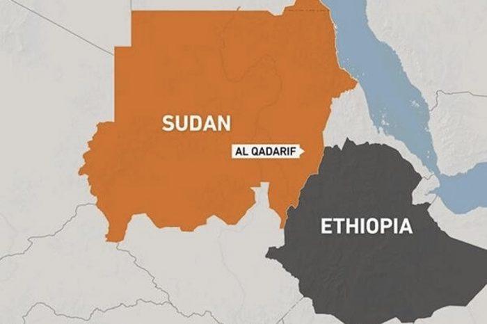Sudan shuts border with Ethiopia following COVID-19 spike in Al-Qadarif state