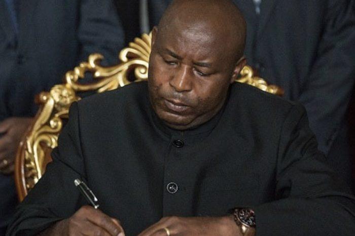 Burundi Frees 1,300 Prisoners Under Presidential Pardon