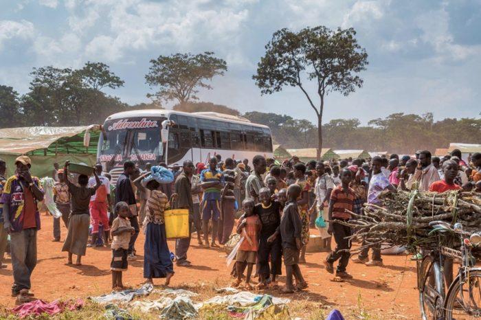 UN deplores torture of Burundian refugees in Tanzania