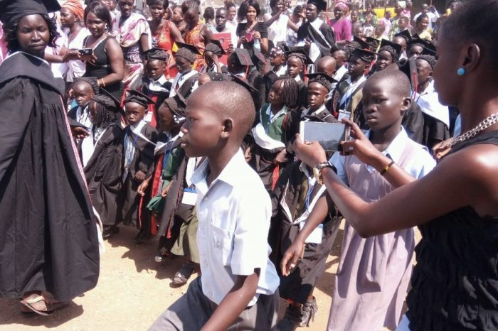 South Sudan gov't to regulate private schools' fees, private schools may not open on May 3