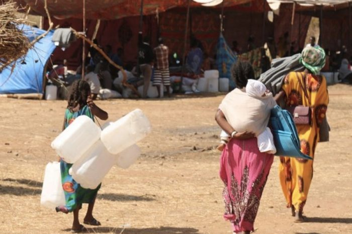 Tanzanian Government Encourages Burundi Refugees to Go Back Home