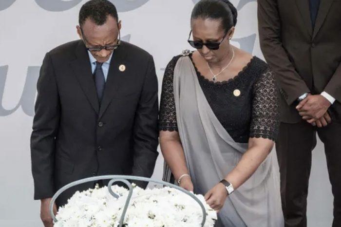 Rwanda Concludes Commemoration Week