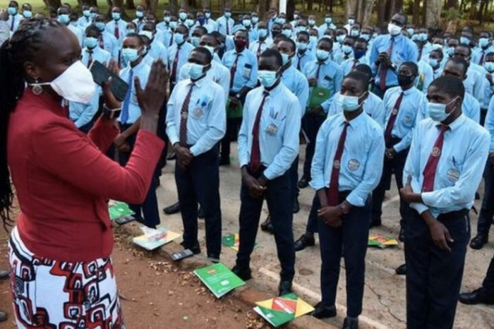 Kenya: Back-to-School Confusion As New Lockdown Rules Kick Off