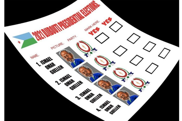 Djibouti presidential election: 73-year-old Ismail Omar Guelleh draws closer to victory