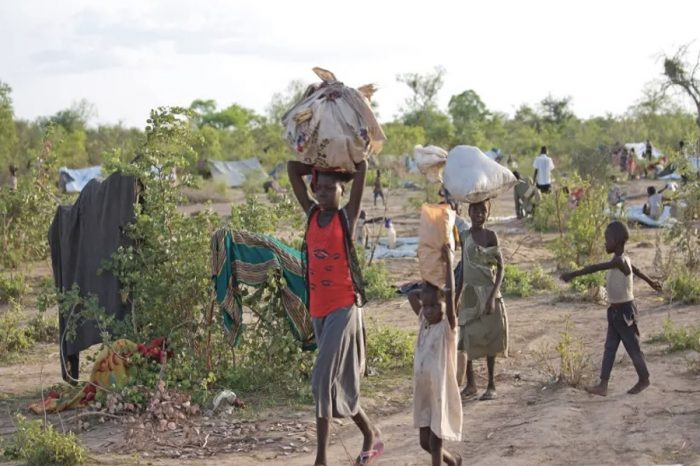 South Sudan: 'Never Again' seems to never apply anymore - opinion