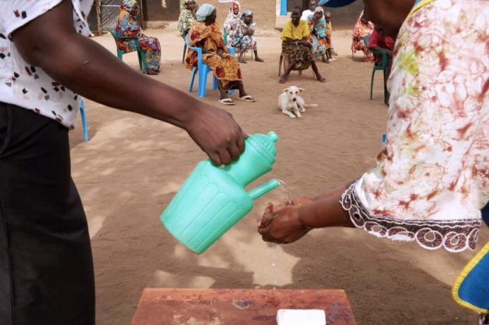 Corruption claims spark new concerns about aid to South Sudan