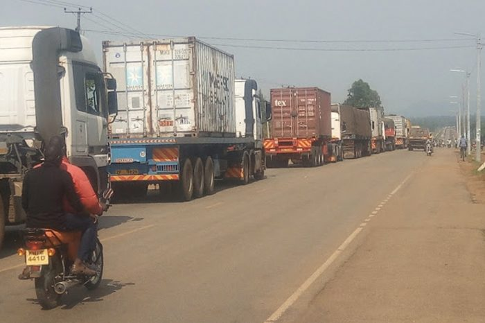 Soaring Highway Insecurity  in S. Sudan prompts Ugandan transporters to suspend trips