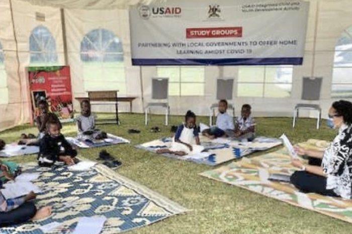 US launch study groups program in Uganda