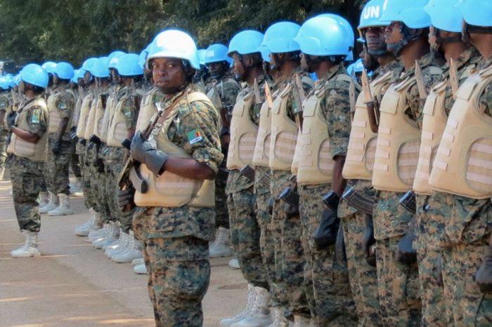 100 Ethiopian peacekeepers in Abyei area refused to return home, seek asylum in Sudan