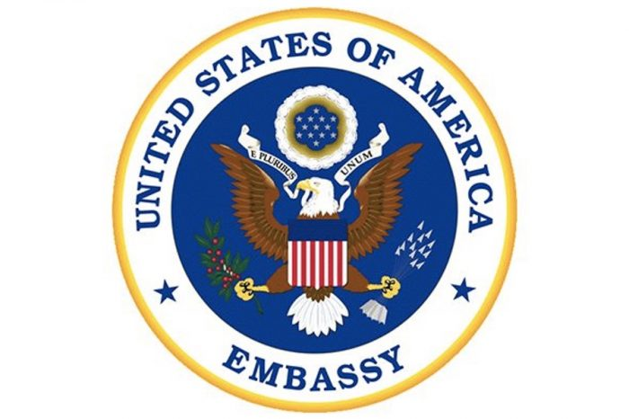 US EMBASSY IN JUBA CONDEMNS ATTACKS ON AID WORKERS IN RUWENG STATE