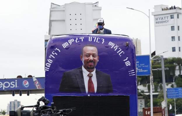 Ethiopia delays elections until 21 June
