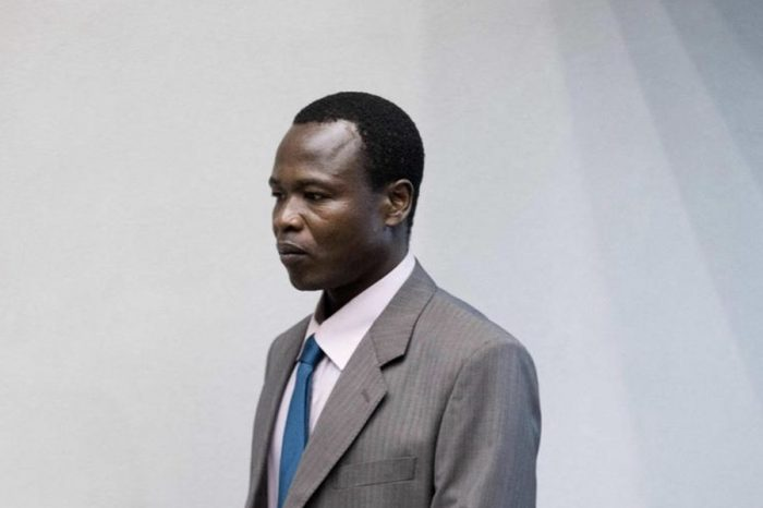 ICC Hands Former Ugandan Child Soldier Dominic Ongwen 25-year Jail Term