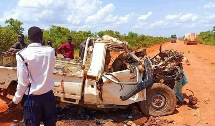 'Rash' driving claims 8 lives, injured a nine-months-old baby in Lakes,