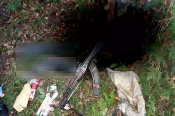 Rwanda kills two rebel fighters