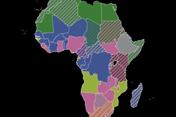 African countries acquire over 38 million COVID-19 vaccines – Africa CDC