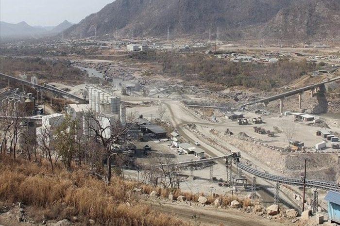 Egyptian president visits Djibouti, builds case on Nile dam