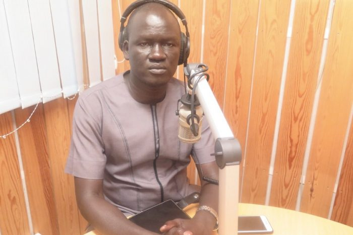 MP Animu not an employee of the Ministry, South Sudan Minister declares.