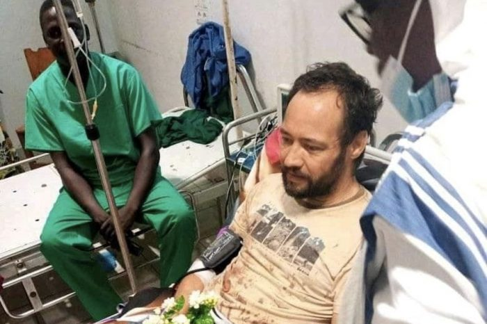 Fr. Christian Carlassare consecration postponed indefinitely, over 40 suspects arrested in connection to his recent attack